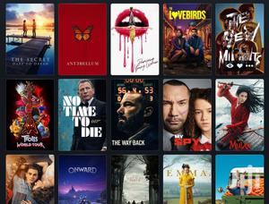 Movies 1TB (For New Video Library Owners) | CDs & DVDs for sale in Central Region, Kampala