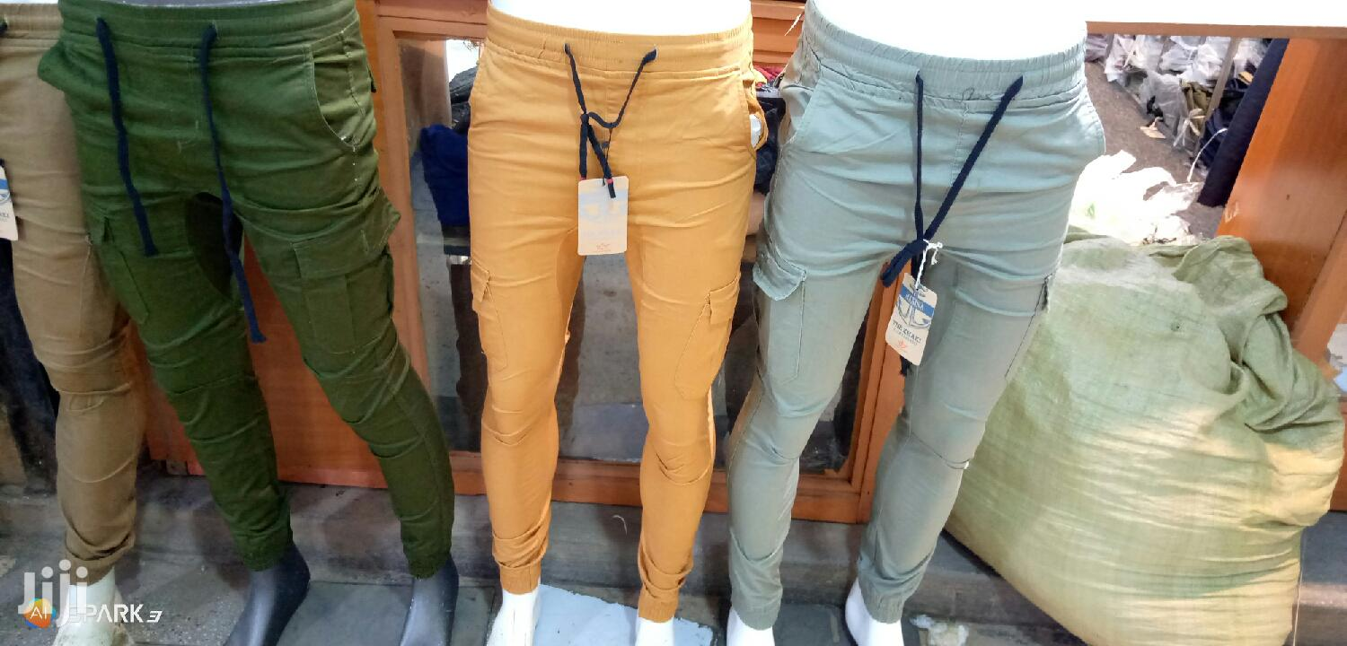 Cargo - Pants (Tour)   Clothing for sale in Kampala, Central Region, Uganda