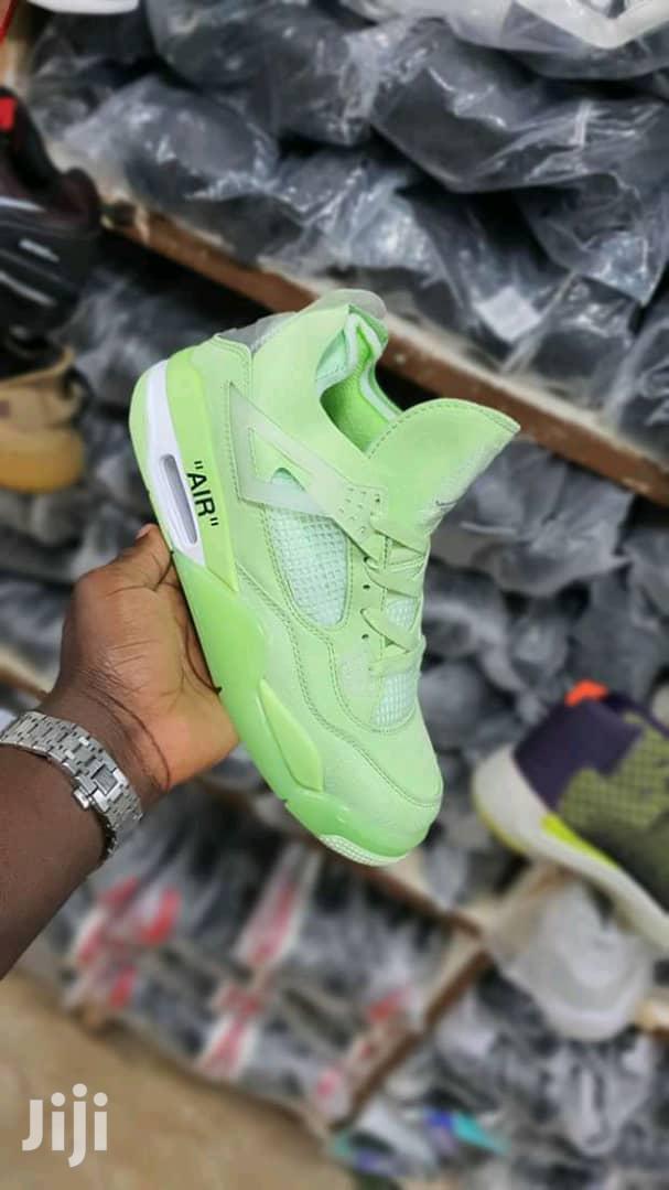Nike Jordan Air | Shoes for sale in Kampala, Central Region, Uganda