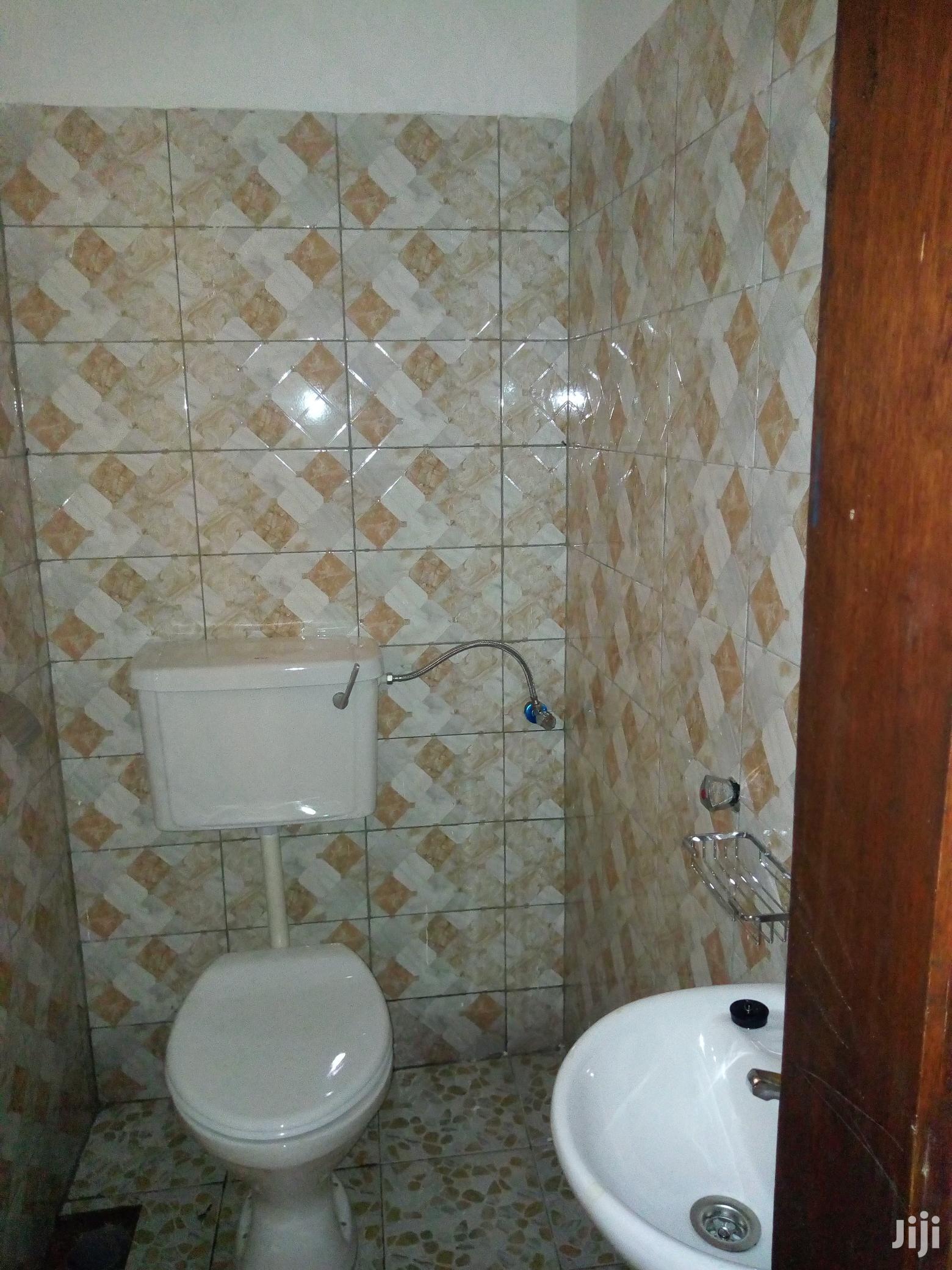 Archive: Kireka Modern Double Room