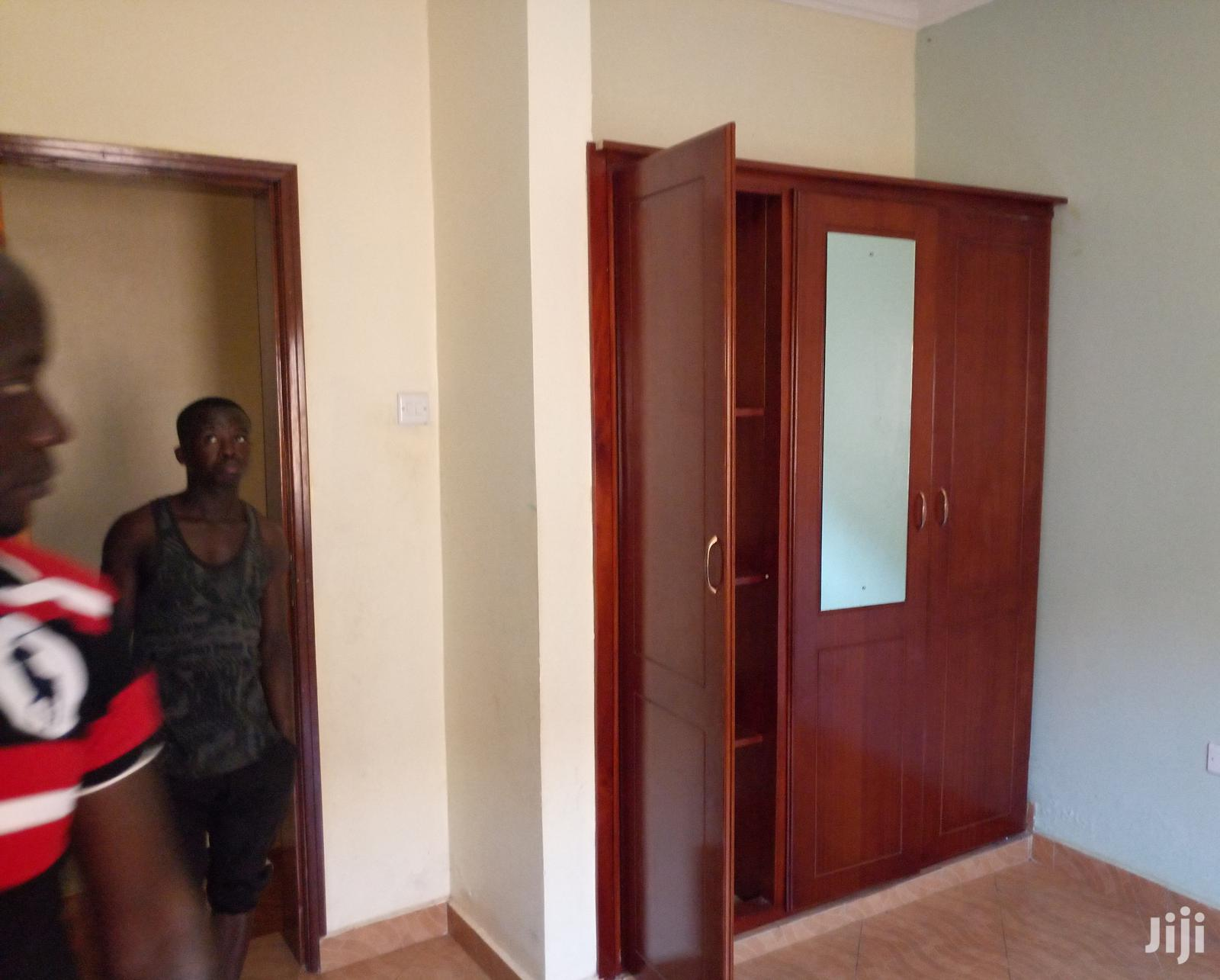 Archive: Kyanja 3 Bedroom House For Rent V