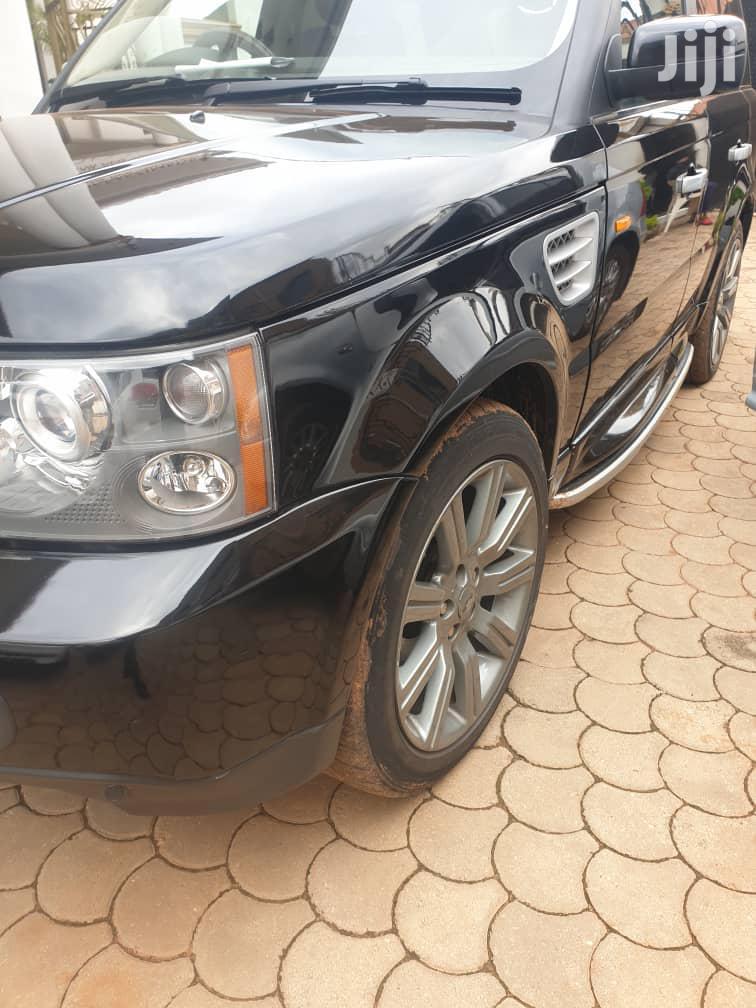 Land Rover Range Rover Sport 2006 Black | Cars for sale in Kampala, Central Region, Uganda