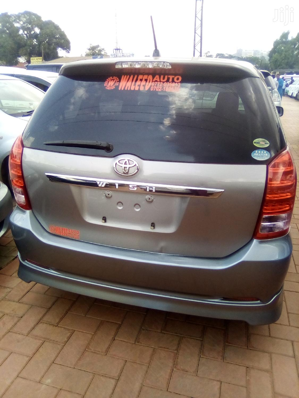Toyota Wish 2007 Gray | Cars for sale in Kampala, Central Region, Uganda