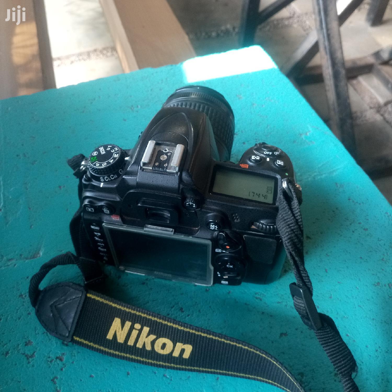 Nikon D7000 DSLR Camera | Photo & Video Cameras for sale in Kampala, Central Region, Uganda