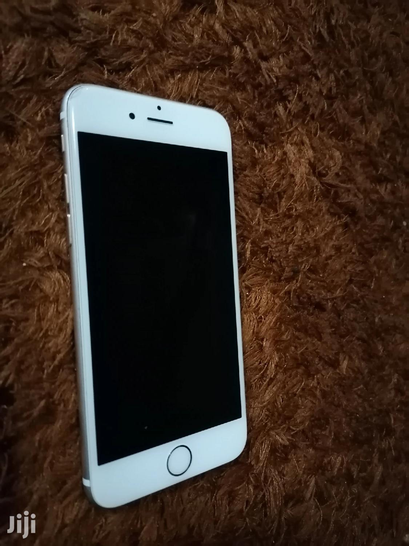 Apple iPhone 6 16 GB Silver   Mobile Phones for sale in Kampala, Central Region, Uganda