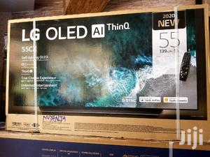LG Oled Smart Uhd 4k TV 55 Inches | TV & DVD Equipment for sale in Central Region, Kampala
