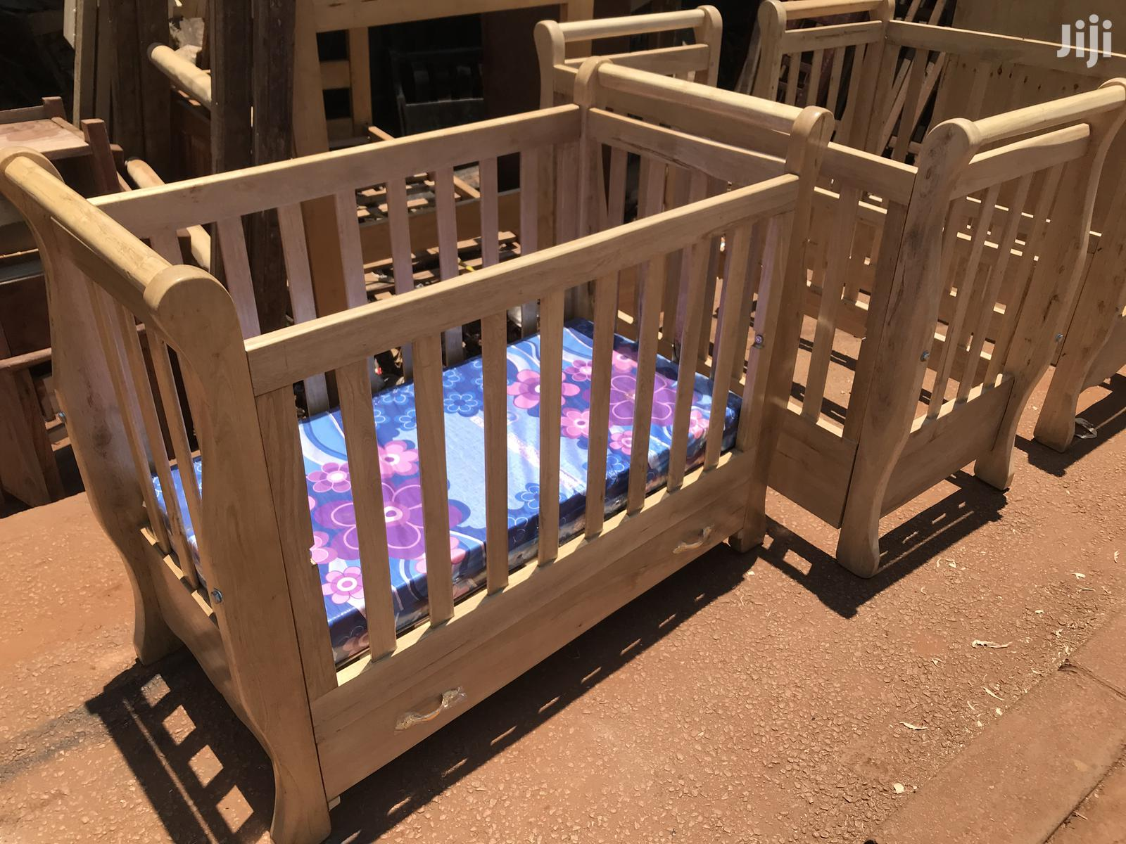 Kids Baby Bed