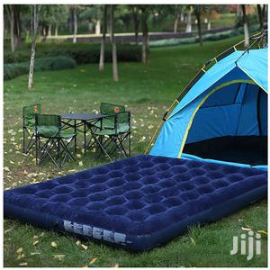 Inflatable Mattress   Camping Gear for sale in Central Region, Kampala