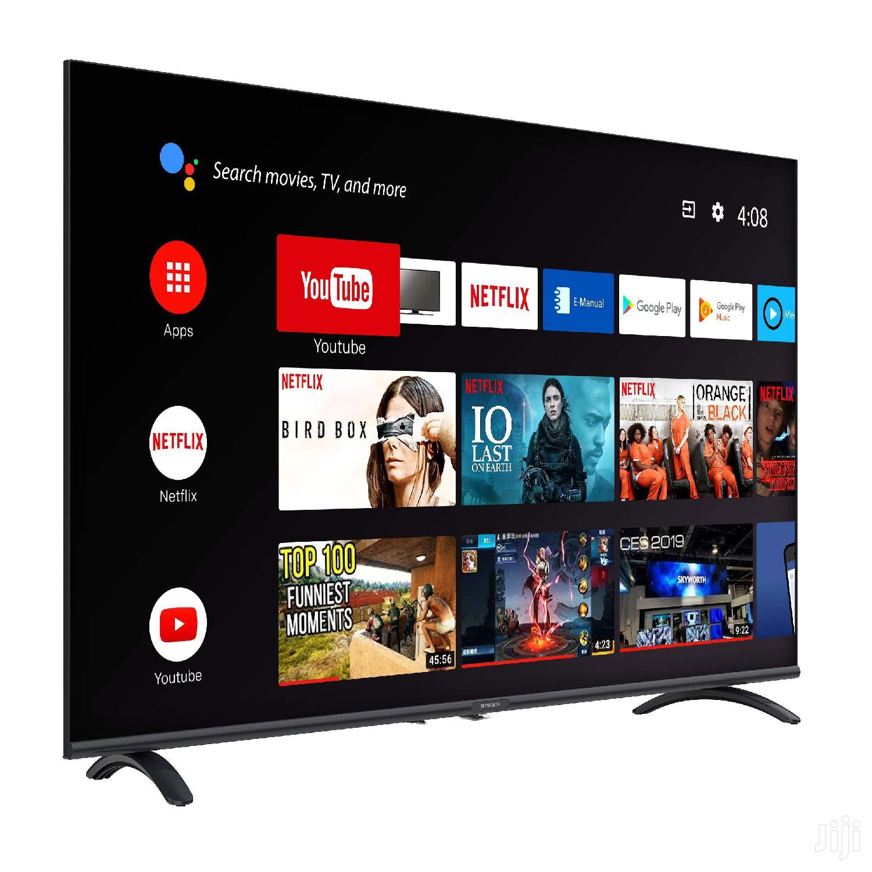 Sayona 40 Inch Smart TV