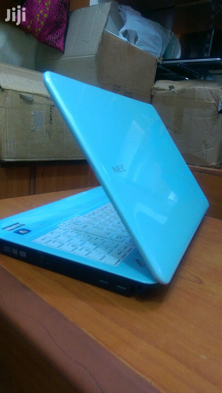 Archive: Laptop NEC N22A 4GB Intel Core I3 HDD 350GB