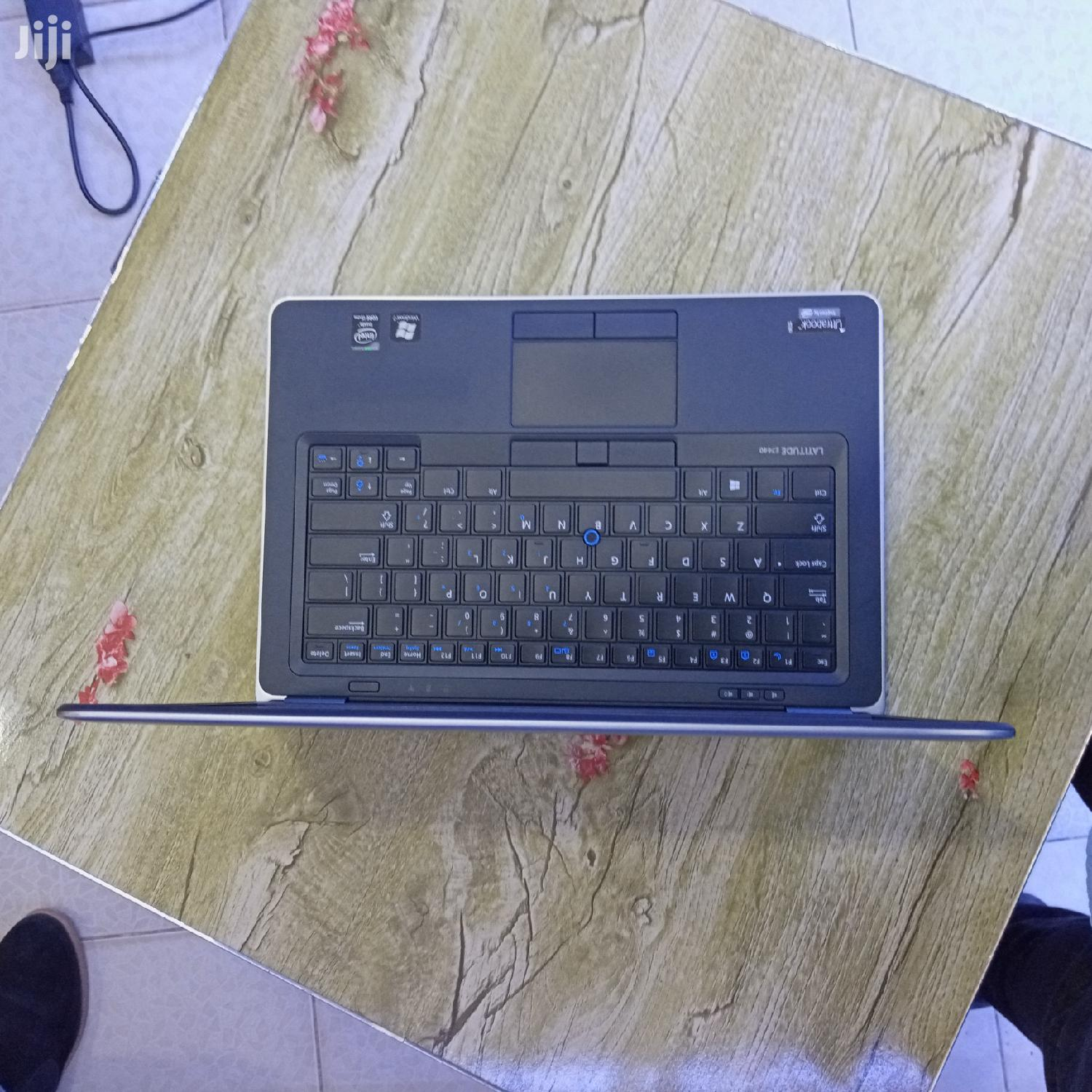 Laptop Dell 4GB Intel Core i5 HDD 500GB   Laptops & Computers for sale in Kampala, Central Region, Uganda