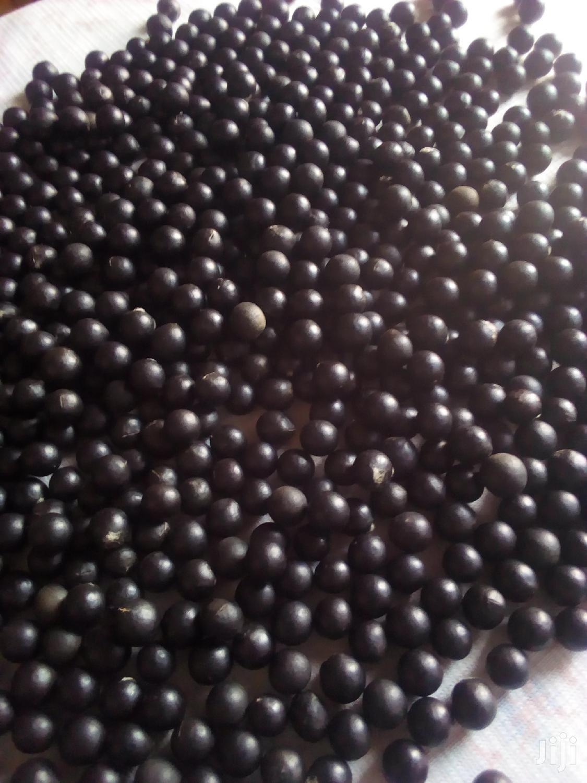 Mweso Beads