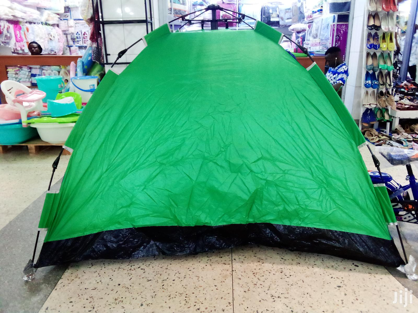 4 People Automatic Camping Tent | Camping Gear for sale in Kampala, Central Region, Uganda