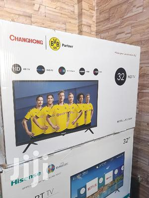 Brand New Tv Changhong 32inch   TV & DVD Equipment for sale in Central Region, Kampala
