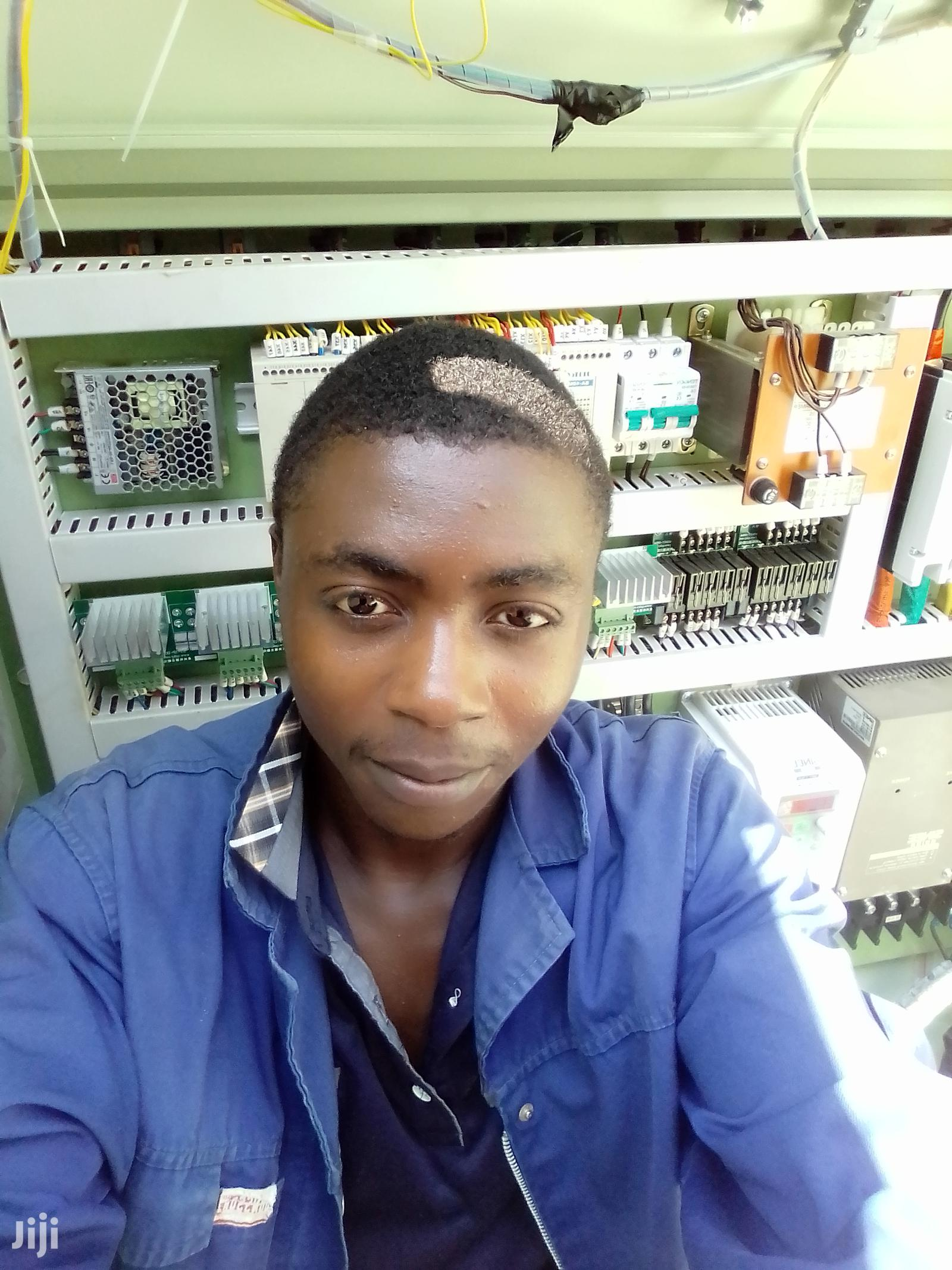 I. T Technician | Computing & IT CVs for sale in Wakiso, Central Region, Uganda