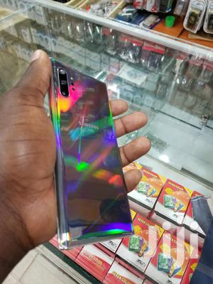 Samsung Galaxy Note 10 Plus 5G 512 GB Silver   Mobile Phones for sale in Central Region, Kampala