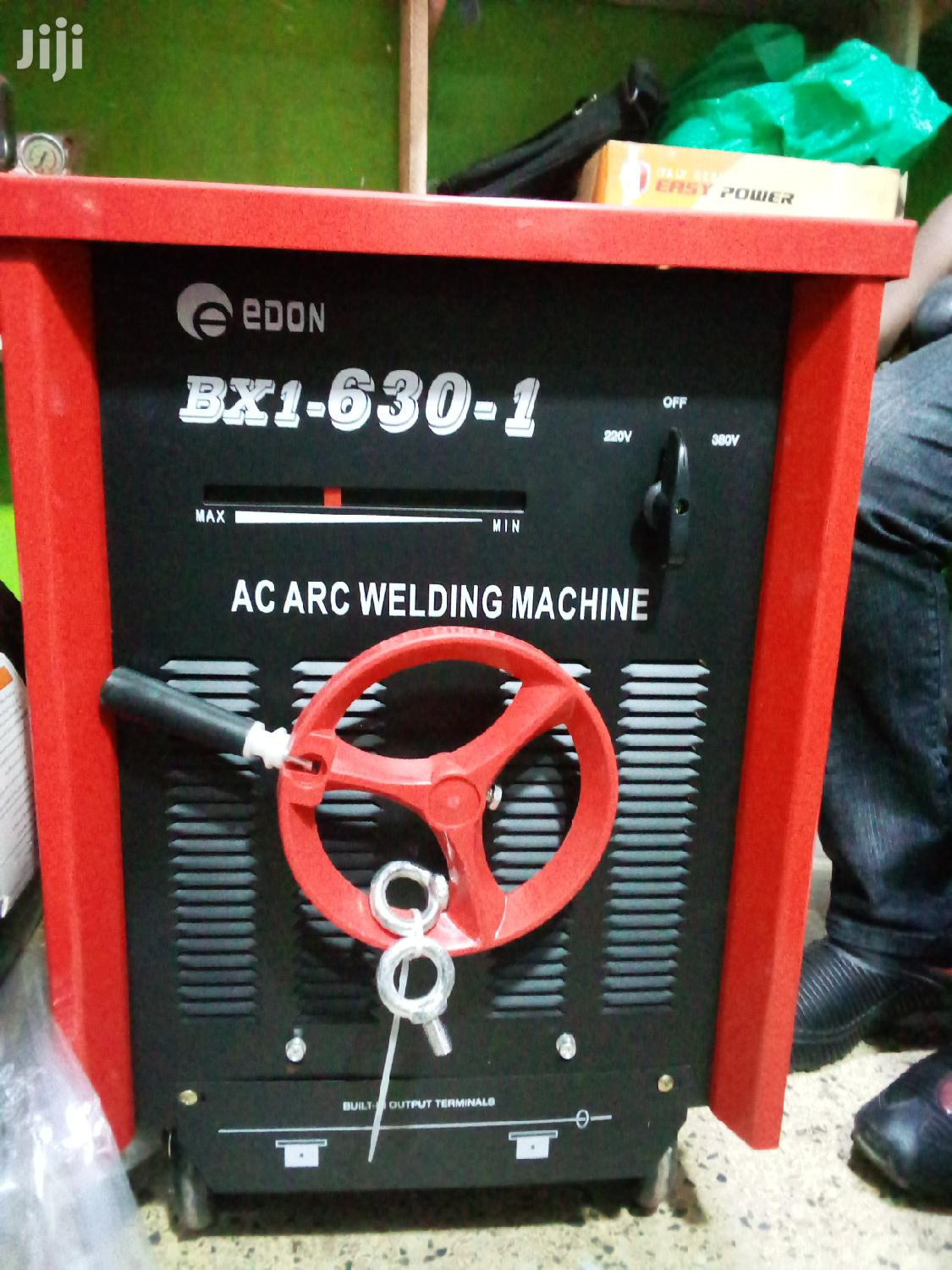 EDON Heavy Duty Welding Machine | Electrical Equipment for sale in Kampala, Central Region, Uganda