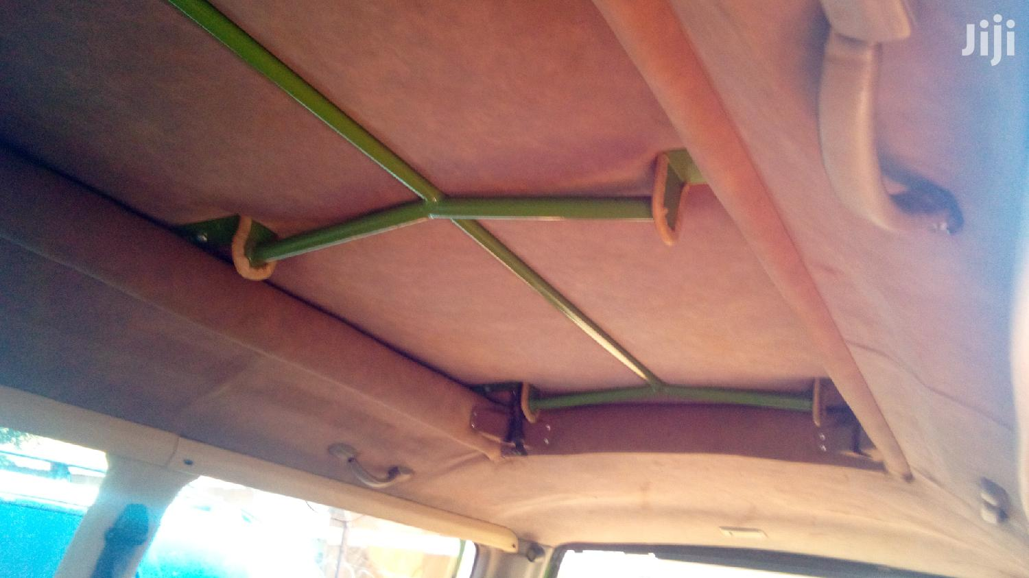 Toyota HiAce 1995 Green | Buses & Microbuses for sale in Kampala, Central Region, Uganda