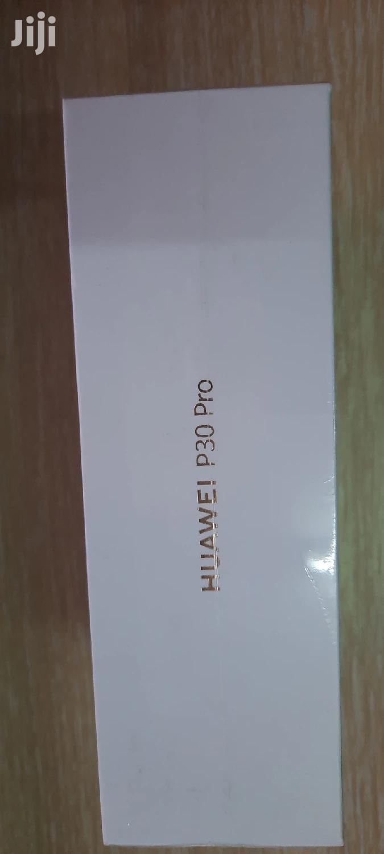 New Huawei P30 Pro 256 GB Black | Mobile Phones for sale in Kampala, Central Region, Uganda
