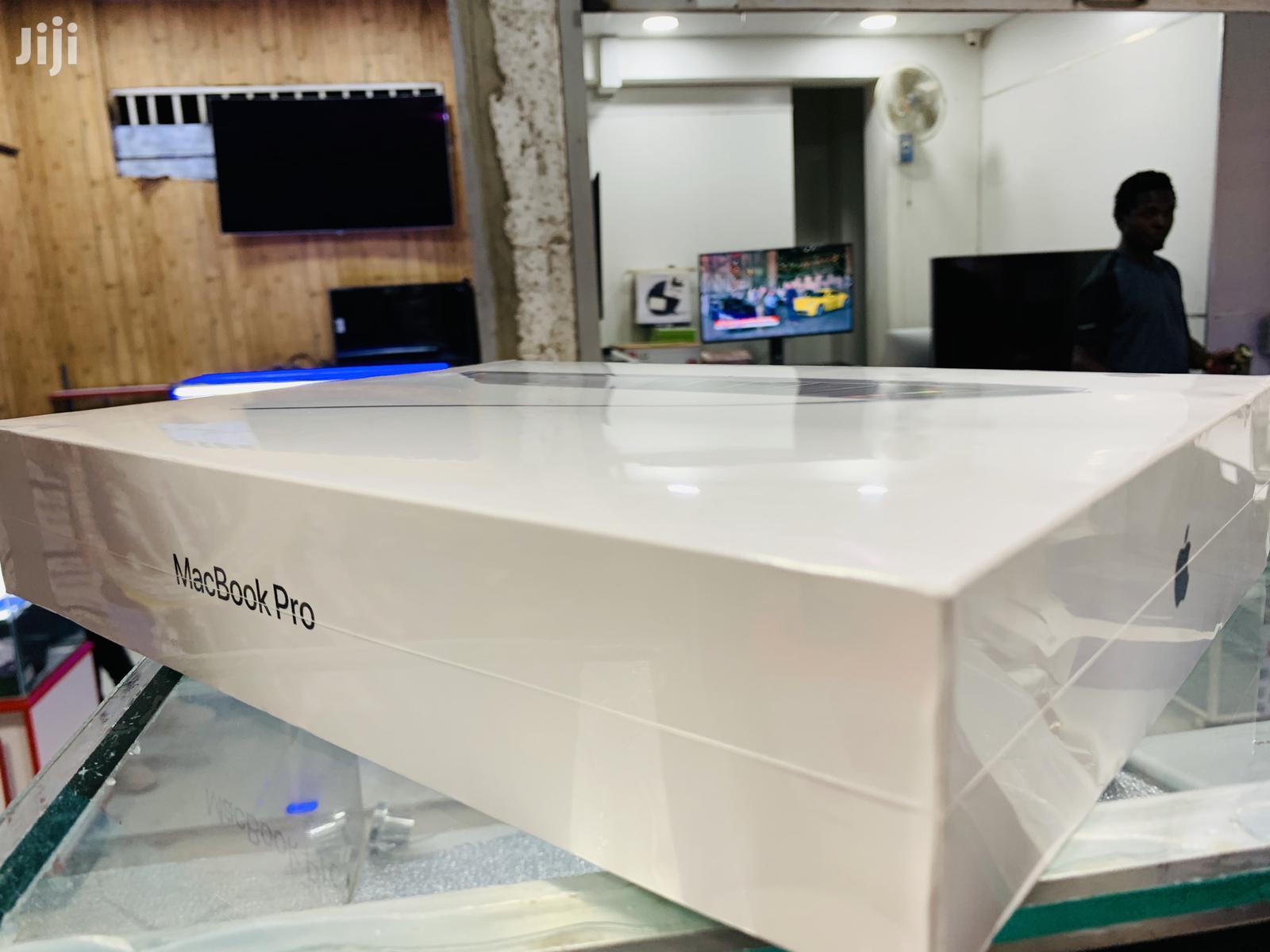 New Laptop Apple MacBook Pro 8GB Intel Core i5 SSD 256GB | Laptops & Computers for sale in Kampala, Central Region, Uganda