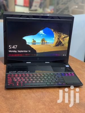 New Laptop HP Omen X 32GB Intel Core I9 SSHD (Hybrid) 1T | Laptops & Computers for sale in Central Region, Kampala