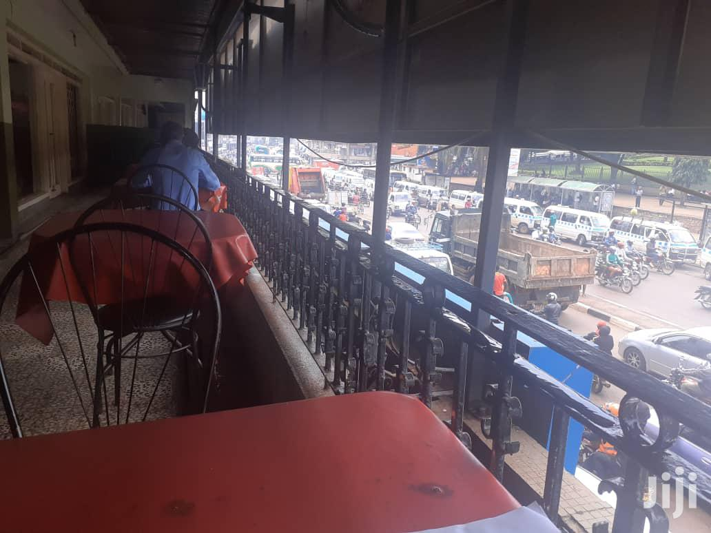 Restaurant for Sale on Good Will at City Square   Commercial Property For Sale for sale in Kampala, Central Region, Uganda