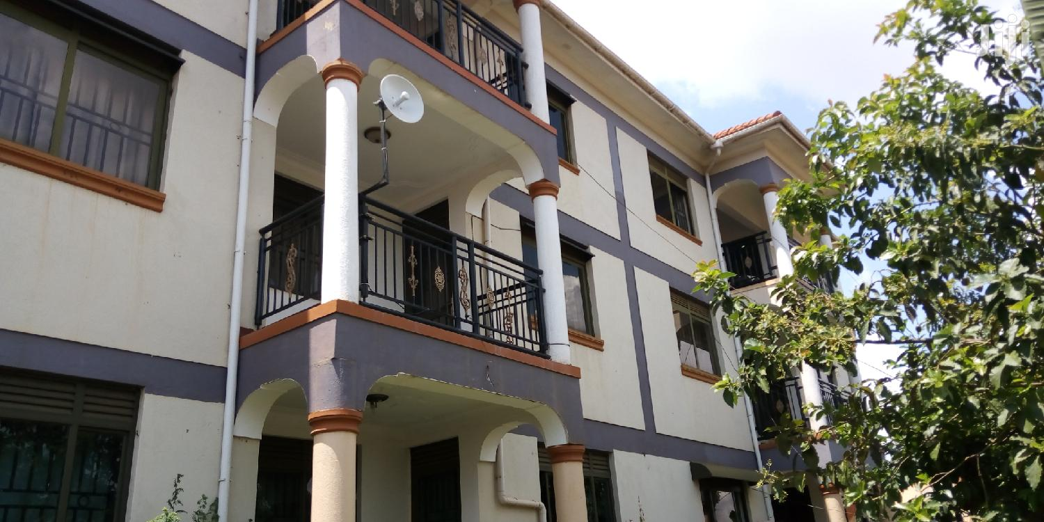 Apartment Is for Rent Bukoto