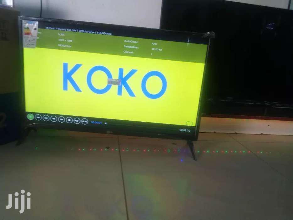 Brand New LG Flat Screen Tv 32 Inches