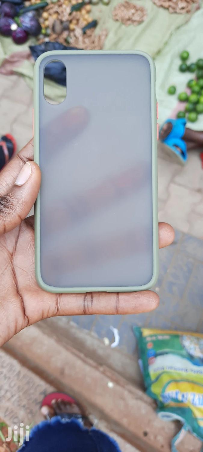 Clear View Phone Cases   Accessories for Mobile Phones & Tablets for sale in Kampala, Central Region, Uganda