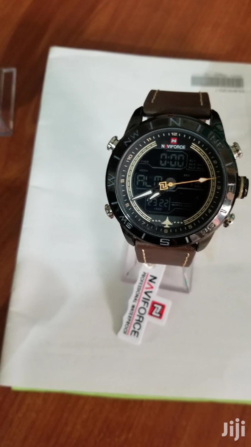 Naviforce Watch | Watches for sale in Kampala, Central Region, Uganda