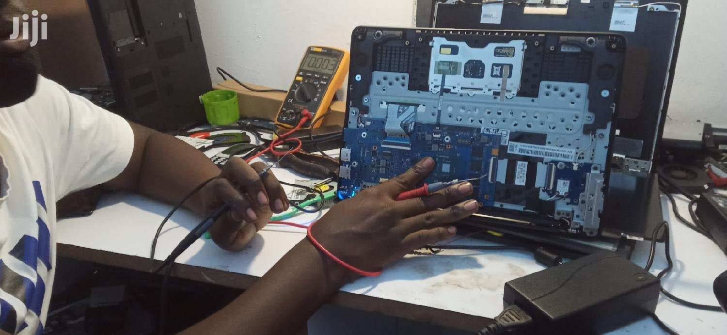 Computer Chip Level Repair Trainings | Classes & Courses for sale in Kampala, Central Region, Uganda