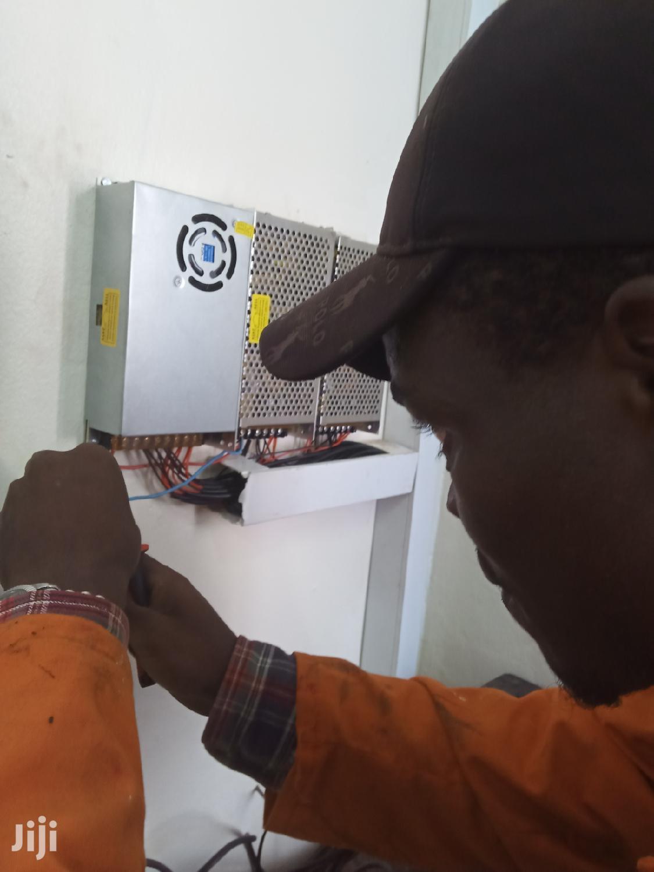 Trainings For CCTV Camera Installation | Classes & Courses for sale in Kampala, Central Region, Uganda