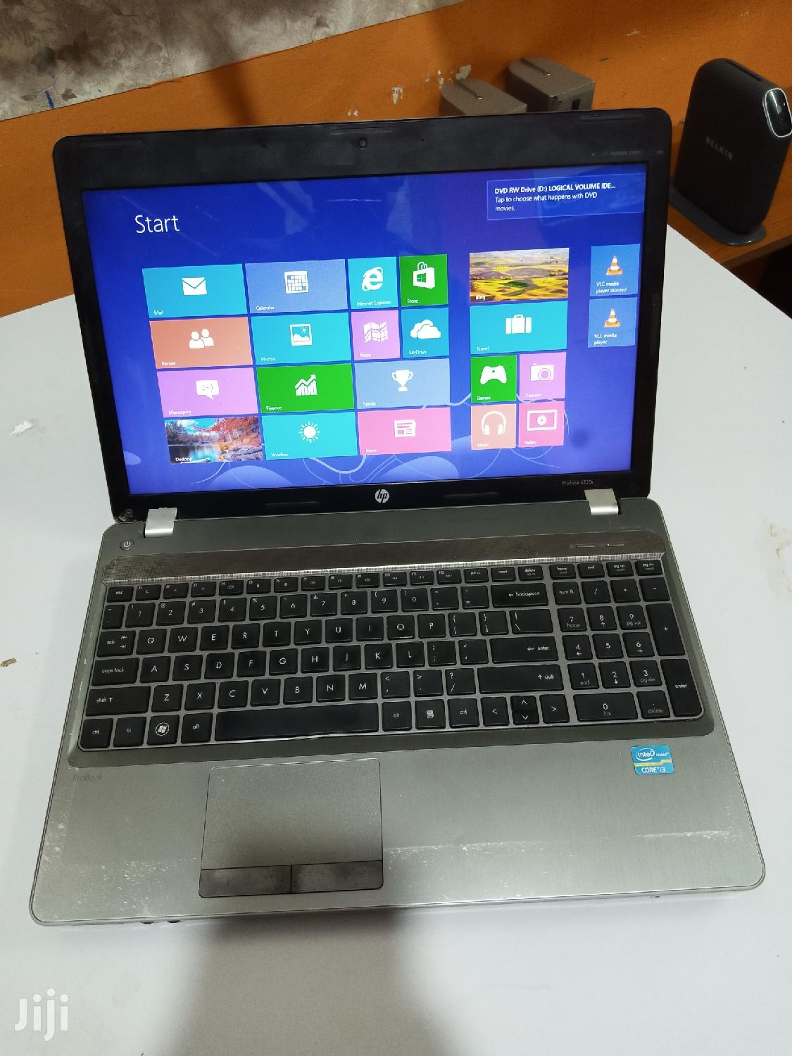 Archive: Laptop HP ProBook 430 G4 4GB Intel Core i3 HDD 128GB