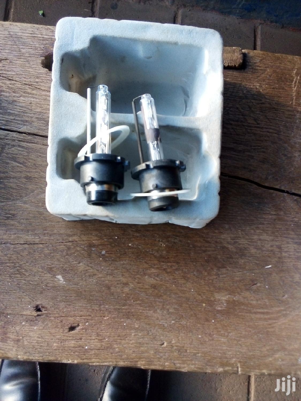 Headlight Bulbs