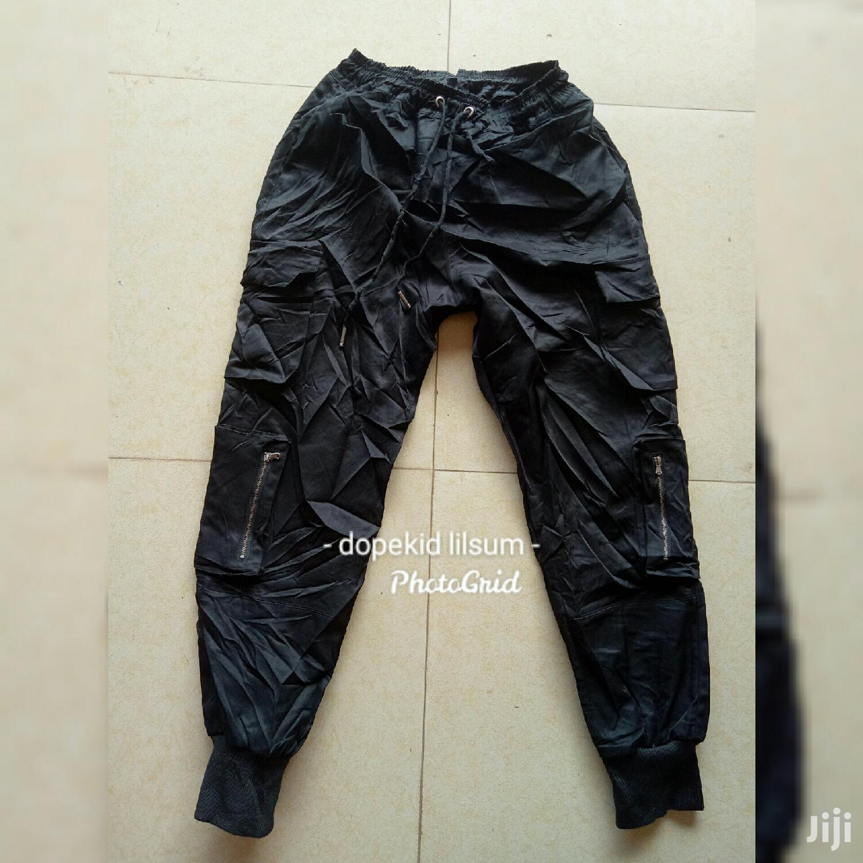 Cargo Pants First Class