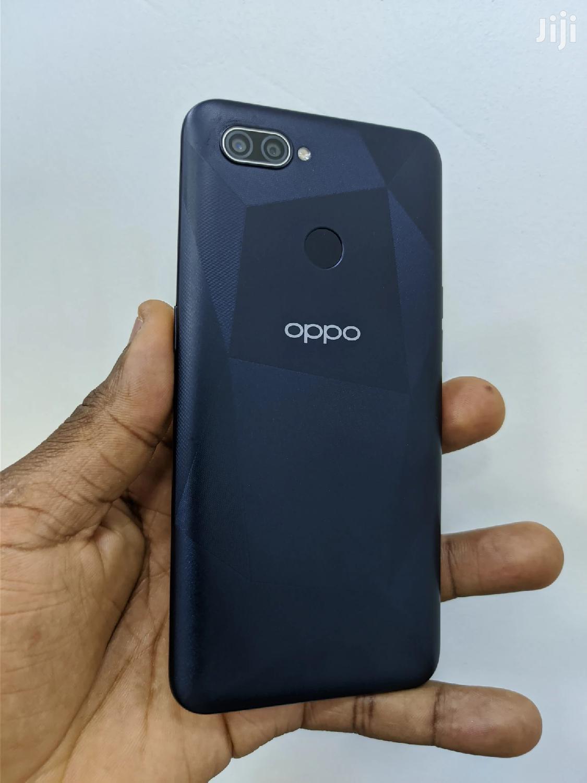 Oppo A12 32 GB Black | Mobile Phones for sale in Kampala, Central Region, Uganda