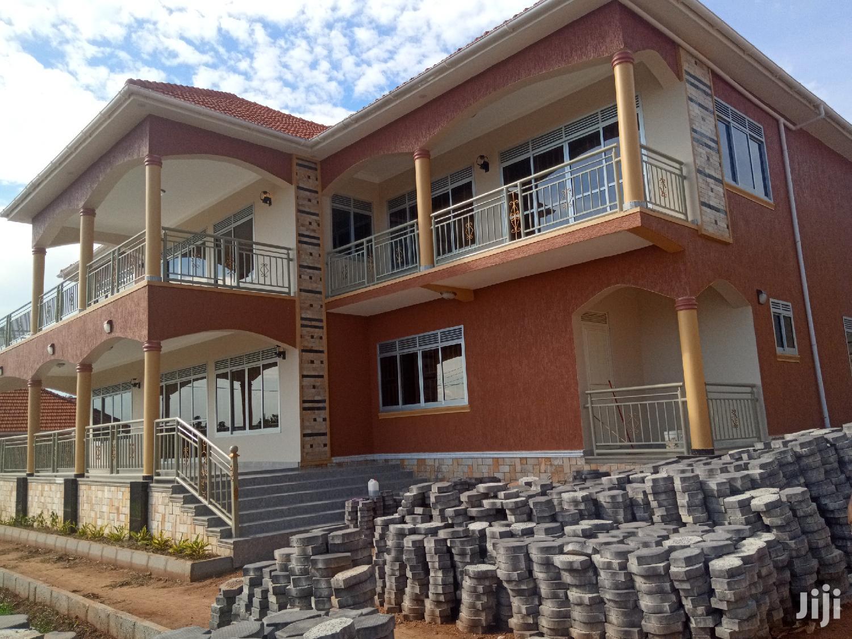 Archive: Stunning 5 Bedroom House In Bwebajja