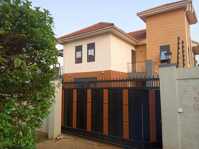 Elegant 4 Bedroom Hiuse At Kiwaatule | Houses & Apartments For Sale for sale in Kampala, Central Region, Uganda