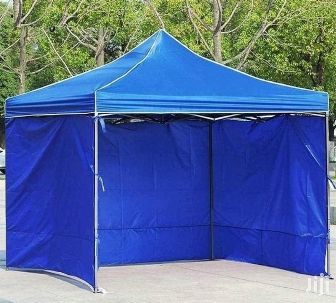 Exhibition Tent 9 Meter Side Wall (Oxford Cloth)