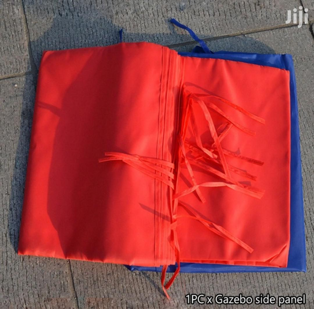 Exhibition Tent 9 Meter Side Wall (Oxford Cloth) | Camping Gear for sale in Kampala, Central Region, Uganda