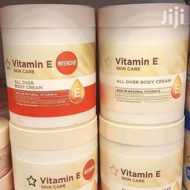 Vitamin E From UK | Hair Beauty for sale in Kampala, Central Region, Uganda