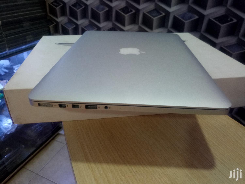Laptop Apple MacBook Pro 16GB Intel Core I7 SSD 512GB   Laptops & Computers for sale in Kampala, Central Region, Uganda