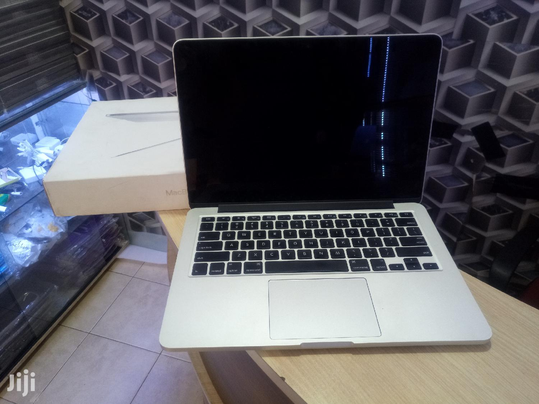 Laptop Apple MacBook Pro 16GB Intel Core I7 SSD 512GB