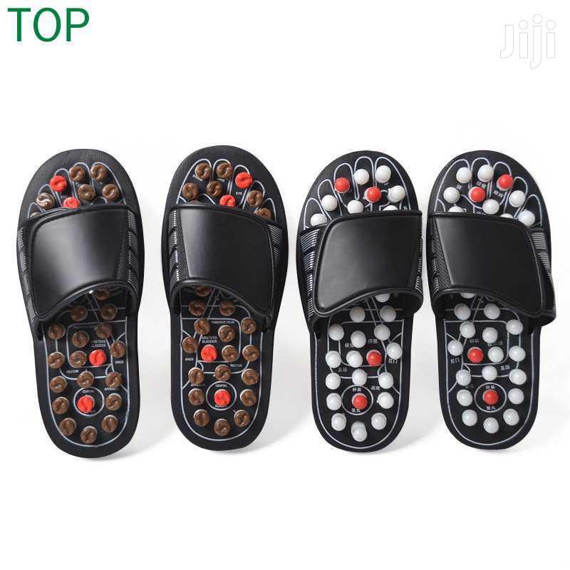 Foot Massage Sandals/Slippers