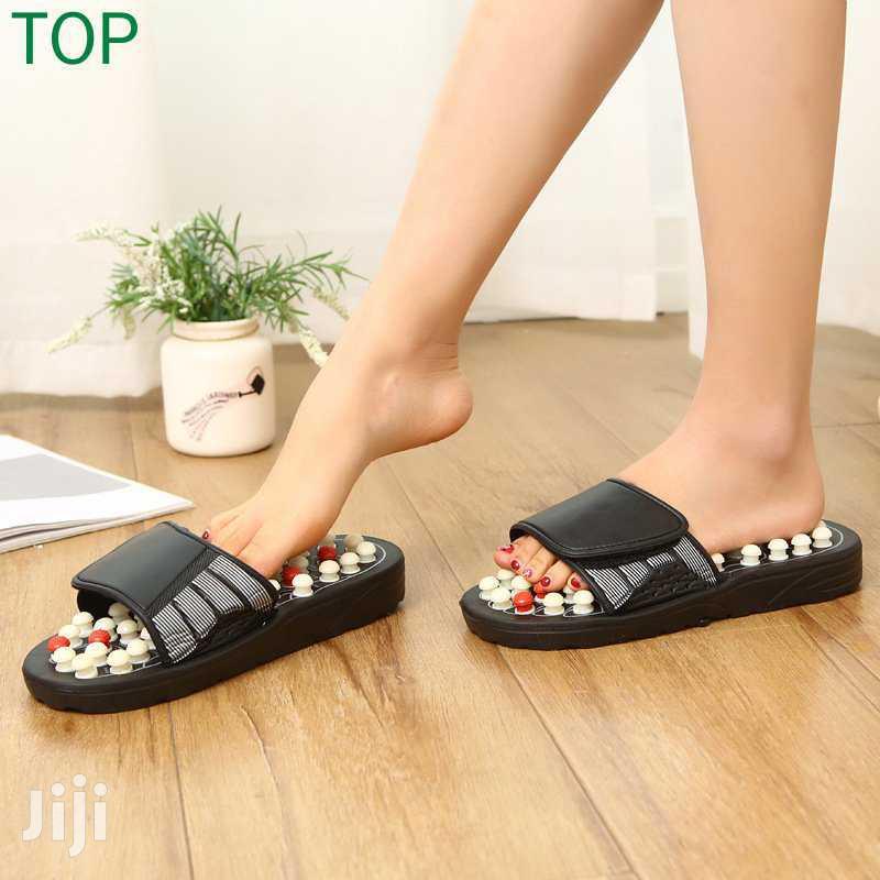 Foot Massage Sandals/Slippers   Shoes for sale in Kampala, Central Region, Uganda