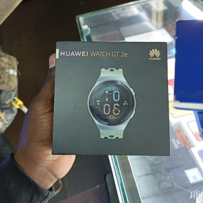 Brand New Huawei Watch GT 2e Powerful Battery