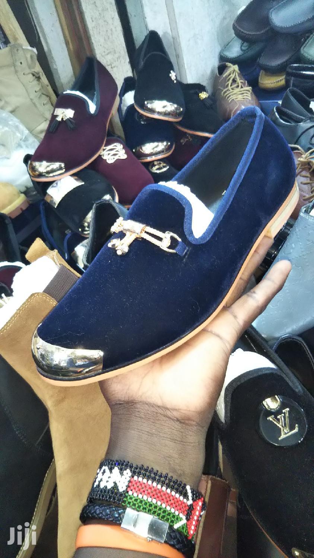 Gentle Shoes