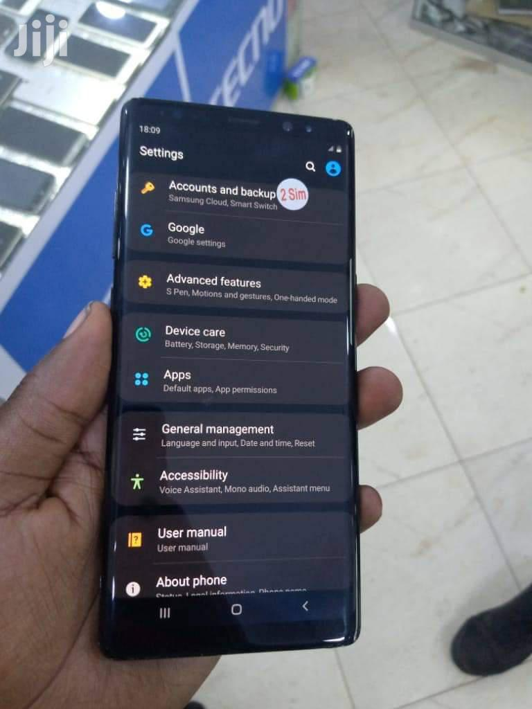 Samsung Galaxy S9 Plus 64 GB | Mobile Phones for sale in Kampala, Central Region, Uganda