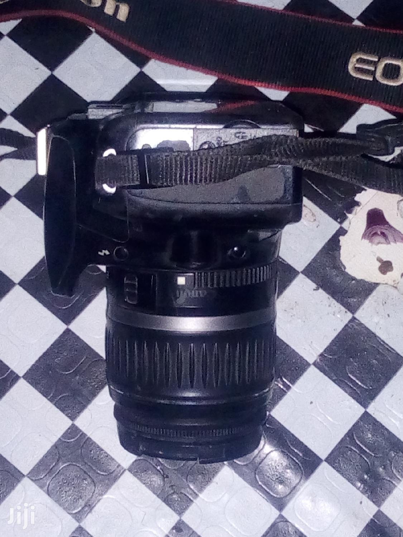 Archive: Canon EOS 1000D DSLR Camera