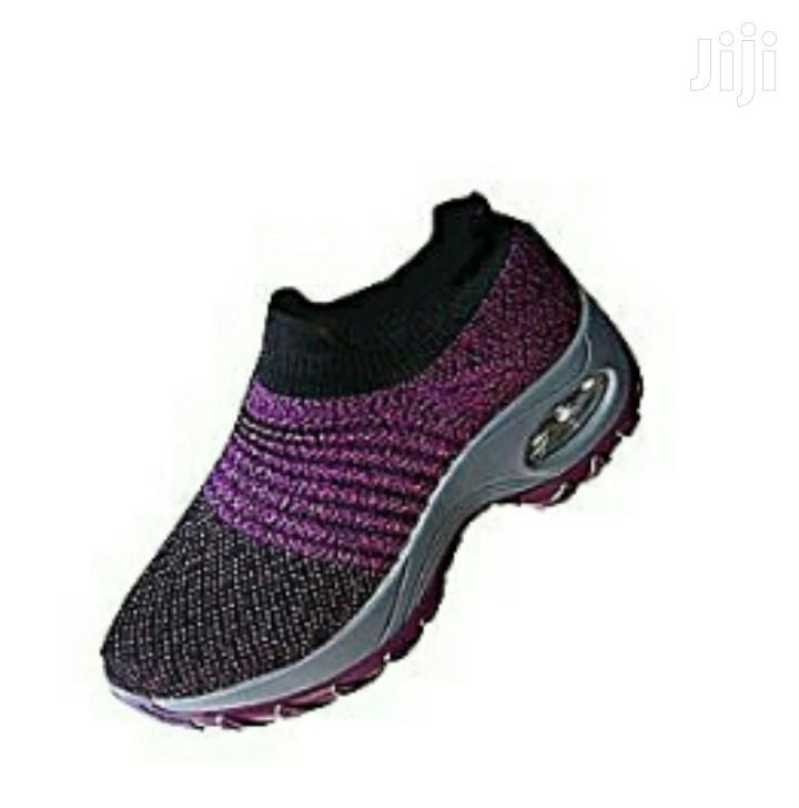 Women's Trendy Sneakers | Shoes for sale in Kampala, Central Region, Uganda